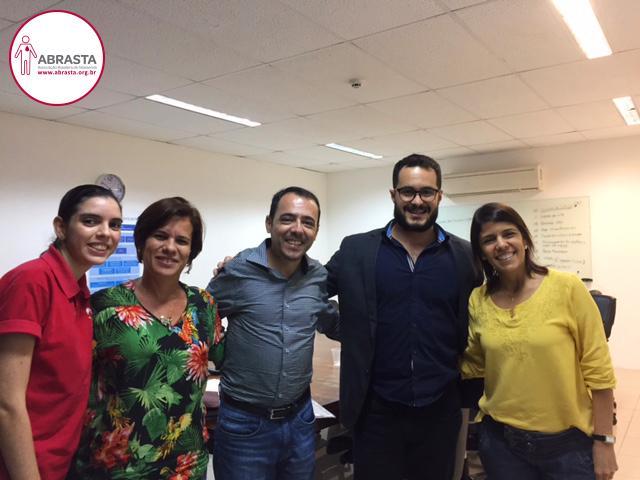 Projeto Ver E Ouvir Na Cidade De Recife