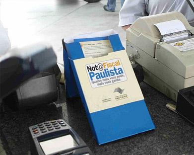 Nota Paulista Nfp