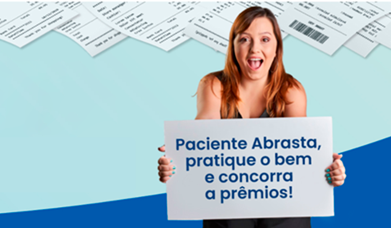 Embaixador Nota Fiscal Paulista